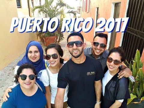 VLOG #22: LONE FAMILIA EN PUERTO RICO