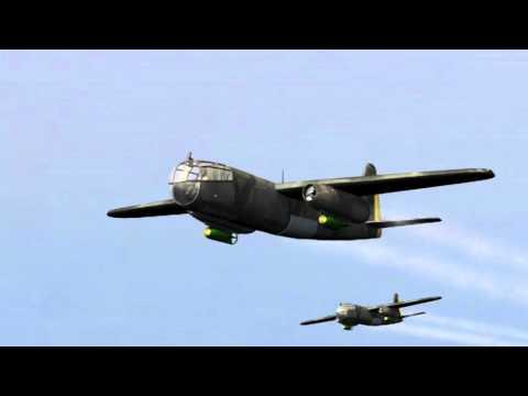 Arado 234 Jetbomber