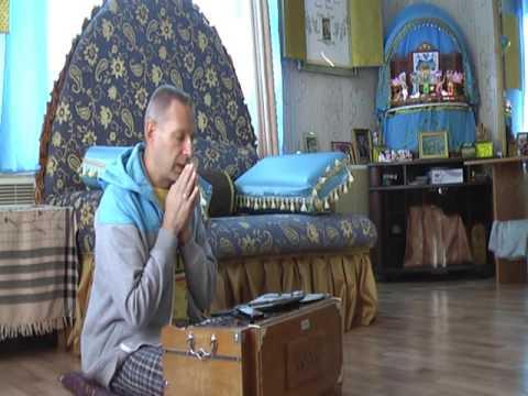 Шримад Бхагаватам 1.2.24 - Враджендра Кумар прабху