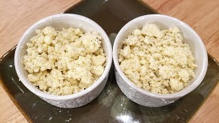 4 Ingredient Homemade Fenousse - Laila's Home Cooking - Episode 52