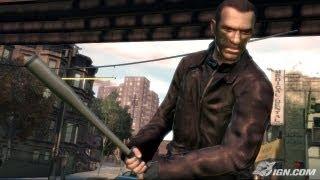 Grand Theft Auto IV Review
