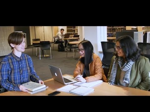 Monash Library RLO Study skills for uni