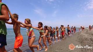 Molino a Fuoco Camping Village - Vada LI (Official Video)