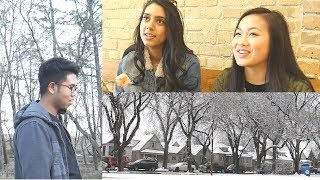 Should I move to Canada? STORIES FROM WINNIPEG, MANITOBA