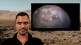 NASA призналось в том что люди давно уже летают на Марс!