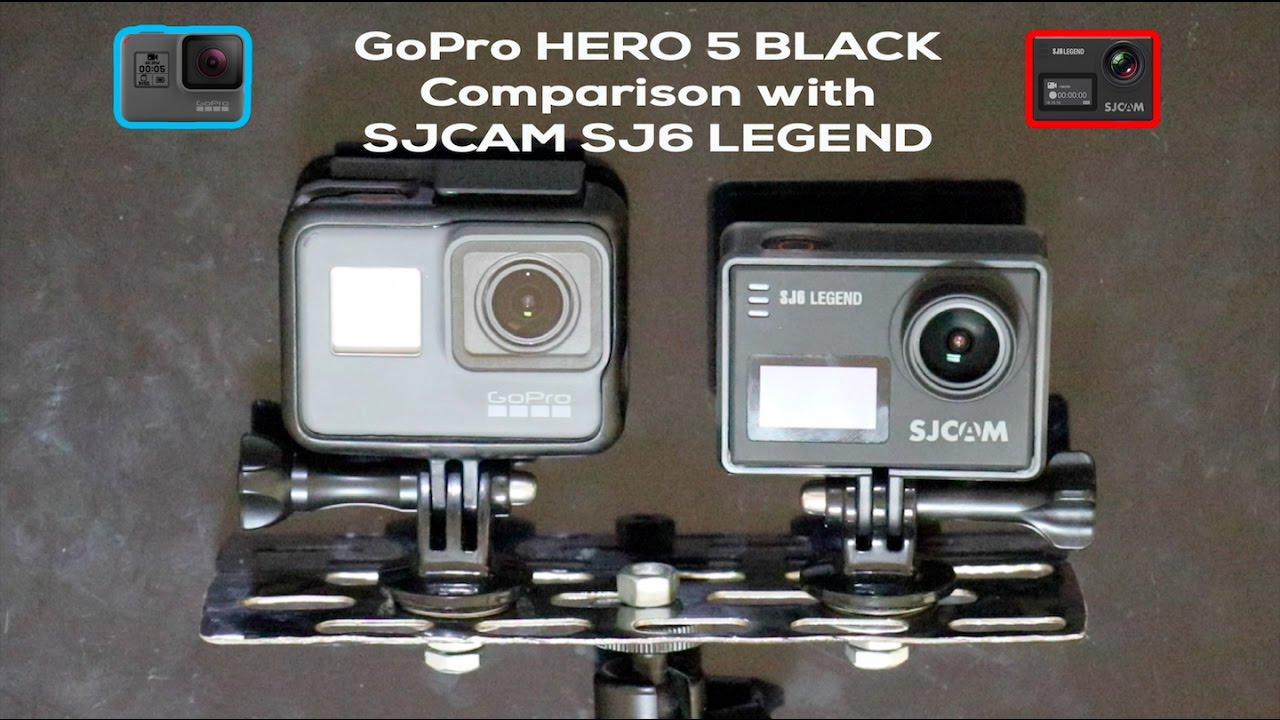 how to play gopro hero 5 black on tv