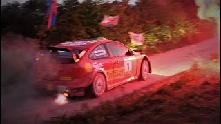 16° RALLYLEGEND 2018 | BEST OF, MISTAKES, ACTION & FLAMES [HD]