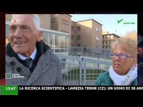 InfoStudio il telegiornale della Calabria notizie e approfondimenti - 21 Febbraio 2020 ore 13.30