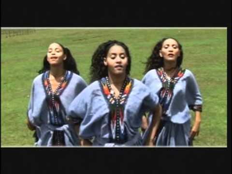 Martha Ashagari - Ashagari  [{Ethiopian Music}]