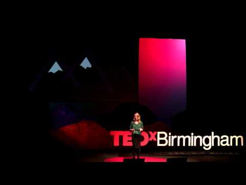 Fear is great soil for growth | Tracey Abbott | TEDxBirmingham