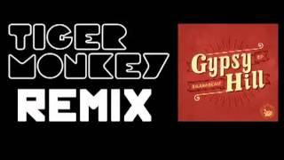 Gambar cover Gypsy Hill BALKAN BEAST - Tigermonkey REMIX
