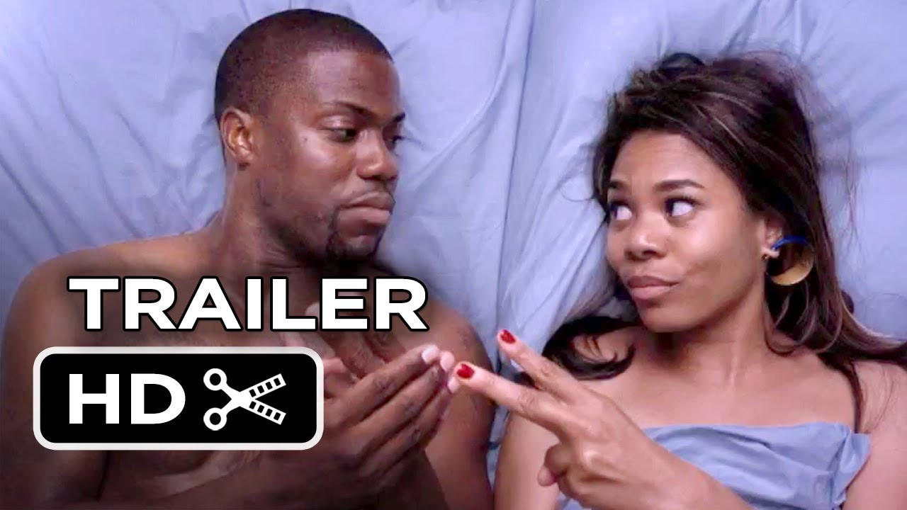 about last night official theatrical trailer 2014 kevin hart movie hd. Black Bedroom Furniture Sets. Home Design Ideas