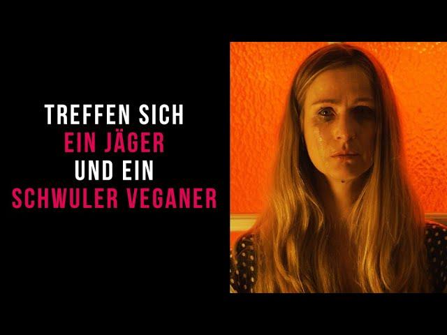 Fear Fur Fuck (German Comedy Shortfilm, engl. Subtitles)