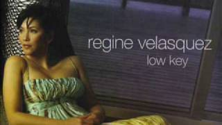 Low key Album- Regine Velasquez