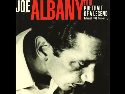 Joe Albany Trio - Barbados