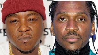 Pusha T  Has Some STRONG WORDS For Jadakiss About The Pop Smoke Situation!!