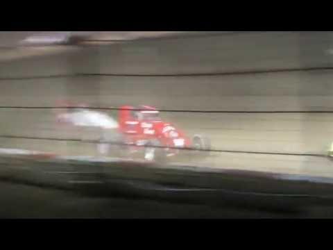 Montpelier Motor Speedway Sprint Cars 5/31/2016