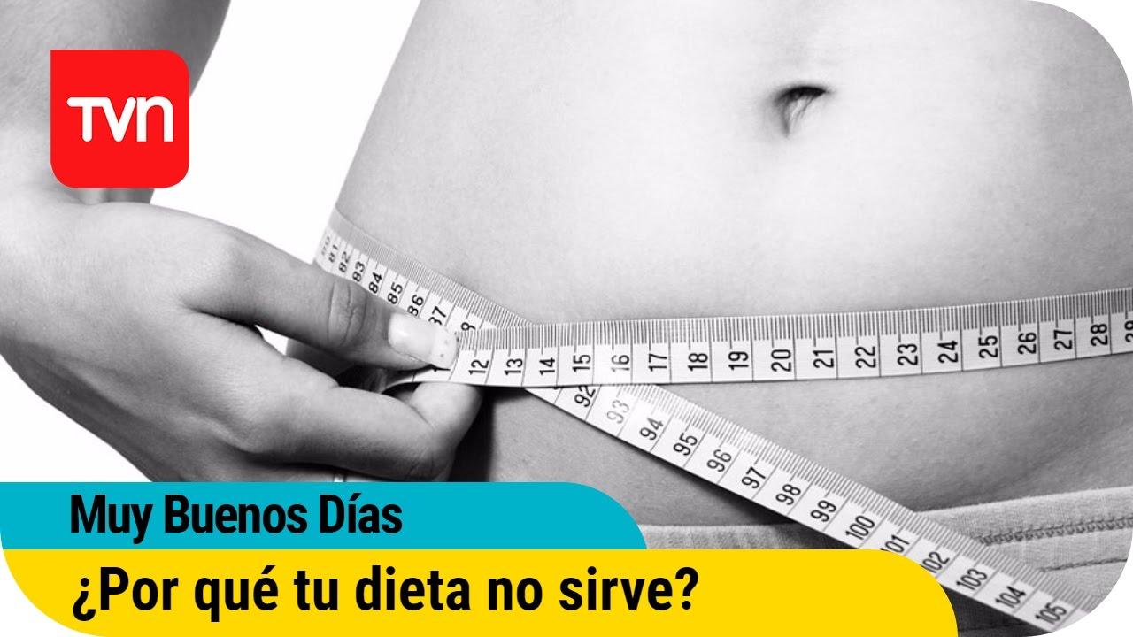 Dieta isha para bajar de peso