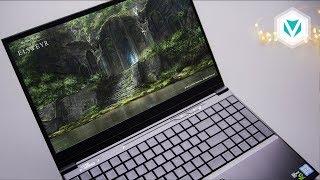 Đánh Liều với Laptop Gaming OP của Walmart