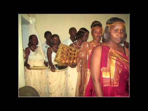 The Rwanda Culture