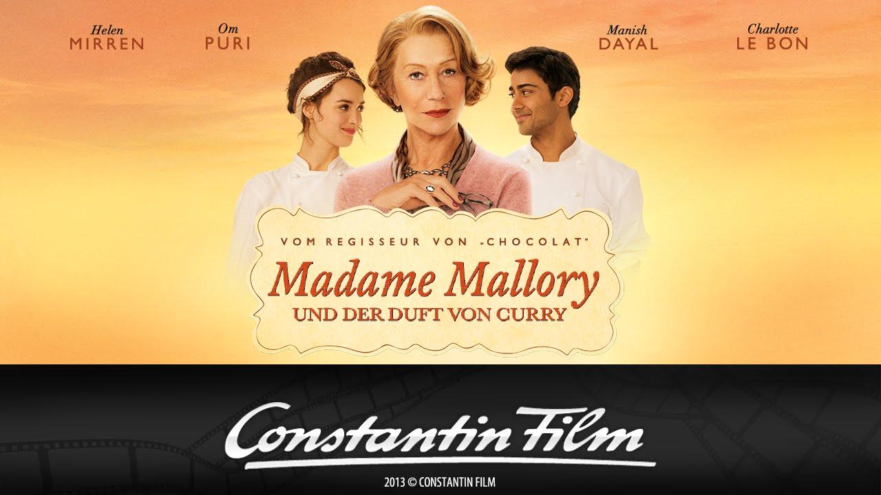 madam mallory und der duft von curry stream