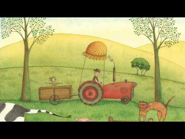 Il Ciliegio - Il trattore di zio Gastone