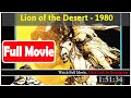 Lion of the Desert (1980) *FuII Mop1es#*
