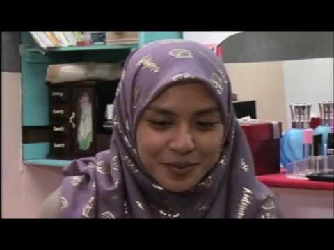 Televisyen Brunei - Ramadan Karim 2017 (2)