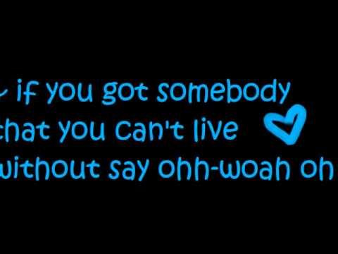 Spendin All My Time Lovin You (Lyrics)