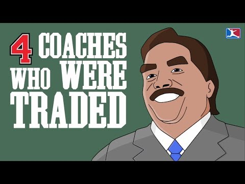 4 NBA Coaches Who Were Traded
