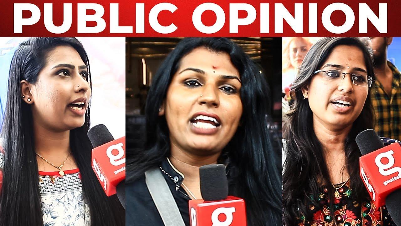 Thirunangai Emotional Reaction At DhaDha87 Public Opinion At Rohini