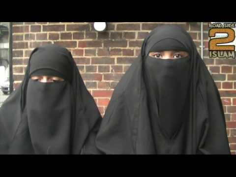 Behind The Veil Of A Oppressed Woman [HD]