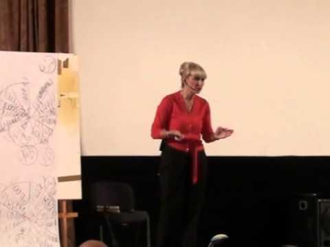 Ольга Бутакова 12 факторов возникновения заболеваний