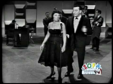 LOUIS PRIMA & KEELY SMITH