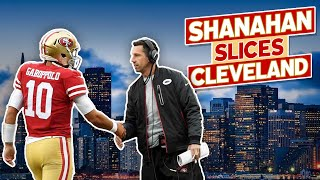 Kyle Shanahan's Zone Run Rips the NFL to Shreds