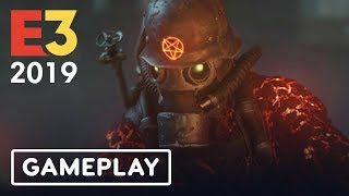 18 Minutes of Zombie Army 4 Gameplay & Developer Commentary - IGN LIVE   E3 2019