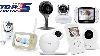 93248fb9805 Best Video Baby Monitors of 2017 - 2018 - YouTube