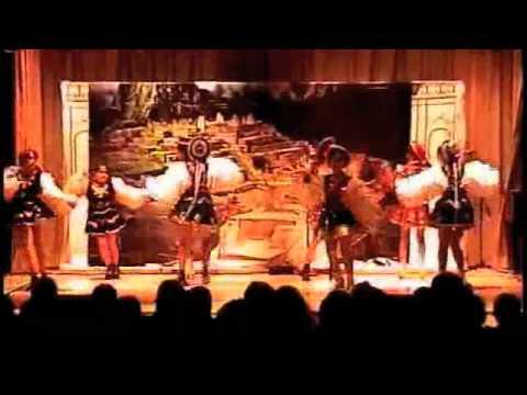 Pachamama Peruvian Arts 'Mallki' 2009 - Tuntuna