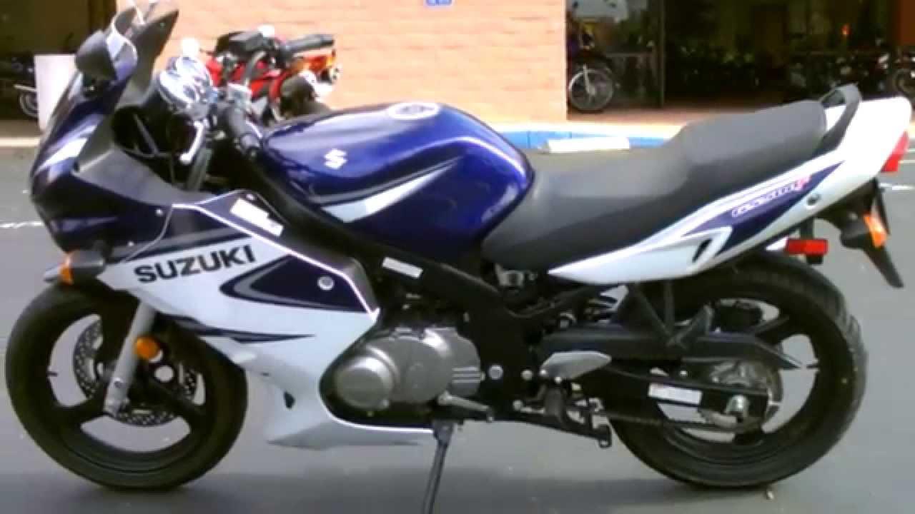 Мой мотоцикл Suzuki GS500E - YouTube