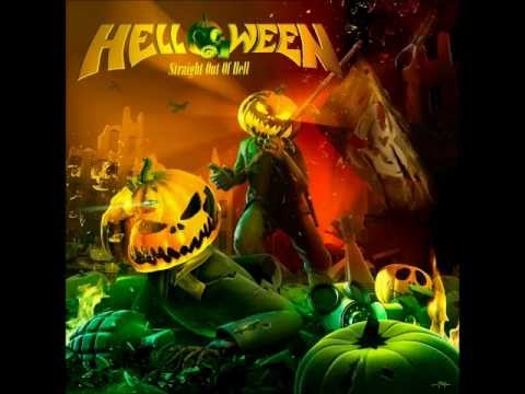 Helloween - Live Now! (Straight out of Hell)