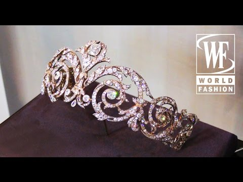 Chaumet Josephine Collection Paris Couture & Haute Couture
