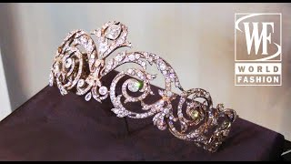 Chaumet Josephine Collection Paris Couture & Haute Couture
