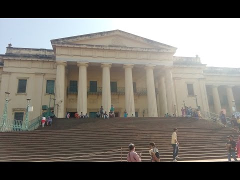 Journey to a Historical Place - Murshidabad