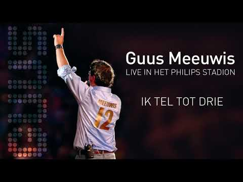 Guus Meeuwis - Ik Tel Tot Drie  (Live 2006) (Audio Only) mp3
