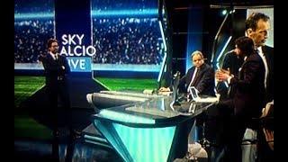 Adani spiega l'addio di Allegri dalla Juventus dopo la conferenza stampa