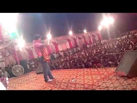 Devi Jagran    Delhi Akshardham Temle    Alam Raj    Bhojpuri Latest Stage Show