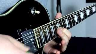 Metroid Games Guitar Medley