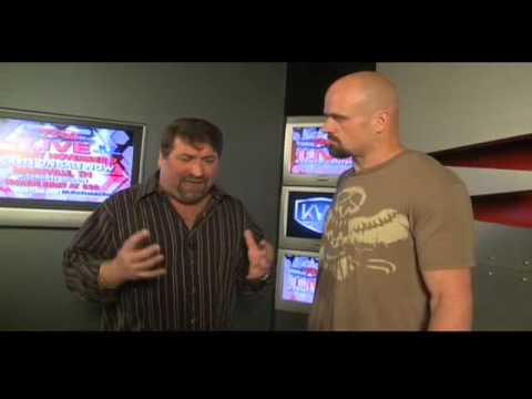 Live Events Center w/ Don & Kyle Vanden Bosch