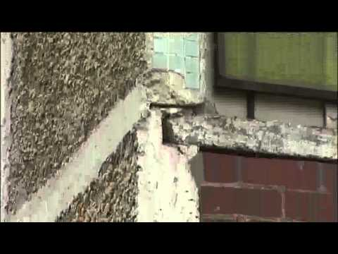 Звукоизоляция в панельных домах