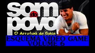 O Som do Povo   Esquema Video Game CD Verão 2014 Volume 6